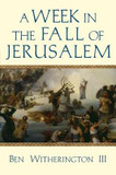 A Week in the Fall of Jerusalem cover photo