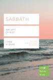 Sabbath: The Gift of Rest cover photo