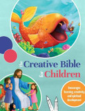 The Creative Bible for Children cover photo