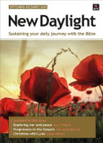New Daylight September-December 2018: Sustaining your daily journey with the Bible cover photo