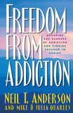 Freedom from Addiction: Breaking the Bondage of Addiction and Finding Freedom in Christ cover photo