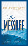 The Message: The New Testament in Contemporary Language cover photo