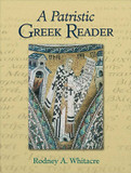 A Patristic Greek Reader cover photo