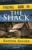 Finding God in the Shack cover photo