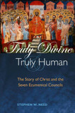 Truly Divine and Truly Human: The Story of Christ and the Seven Ecumenical Councils cover photo