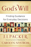 God's Will: Finding Guidance for Everyday Decisions cover photo