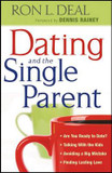 Dating and the Single Parent cover photo