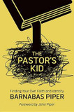 The Pastor's Kid: Finding Your Own Faith and Identity cover photo