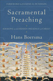 Sacramental Preaching: Sermons on the Hidden Presence of Christ cover photo