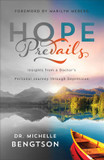 Hope Prevails: Insights from a Doctor's Personal Journey Through Depression cover photo