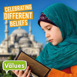 Celebrating Different Beliefs cover photo