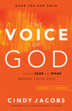The Voice of God: How to Hear and Speak Words from God cover photo