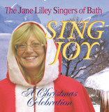 Sing Joy - A Christmas Collection (JLS) CD [9780863476228]