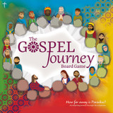 Gospel Journey Board Game [0705632049051] cover picture