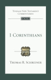 1 Corinthians: An Introduction And Commentary cover photo