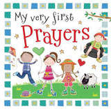 My Very First Prayers cover photo