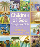 Children of God Storybook Bible cover photo