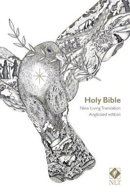 Holy Bible: New Living Translation Popular (Portable) Edition: NLT Anglicized Text Version cover photo