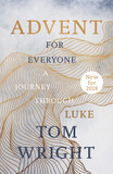 Advent for Everyone (2018): A Journey through Luke [9780281079674]