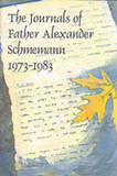The Journals of Alexander Schemann, 1973-1983 cover photo