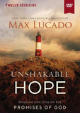 Unshakable Hope Video Study: Building Our Lives on the Promises of God cover photo