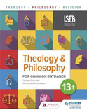 Theology and Philosophy for Common Entrance 13+ cover photo