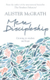 Mere Discipleship: Growing in Wisdom and Hope cover photo