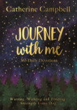 Journey with Me: 365 Daily Readings cover photo