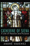 Catherine of Siena cover photo