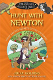 Hunt with Newton: What are the Secrets of the Universe? cover photo