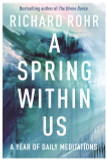 Spring Within Us, A: A Year of Daily Meditations cover photo