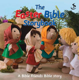 The Easter Bible Storybook cover photo
