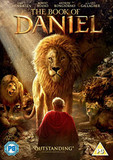 Book of Daniel DVD cover photo