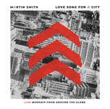 Love Song For a City CD cover photo