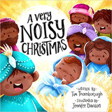 A Very Noisy Christmas cover photo