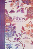 The Passion Translation New Testament (2nd Edition) Peony cover photo