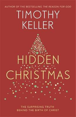 Hidden Christmas: The Surprising Truth behind the Birth of Christ cover photo