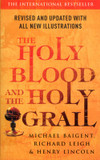The Holy Blood And The Holy Grail cover photo