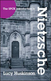 The SPCK Introduction to Nietzche: His Religious Thought cover photo
