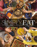 Simply Eat: Everyday Stories of Friendship, Food & Faith cover photo