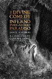 The Divine Comedy: Inferno, Purgatorio, Paradiso cover photo