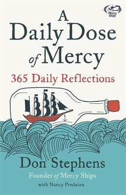 A Daily Dose of Mercy cover photo