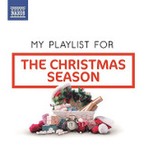 My Playlist for The Christmas Season cover photo