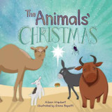 The Animals' Christmas cover photo
