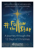 Follow the Star (pack of 50): A journey through the 12 days of Christmas cover photo