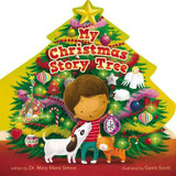 My Christmas Story Tree cover photo