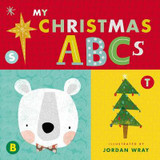 My Christmas ABCs (An Alphabet Book) cover photo
