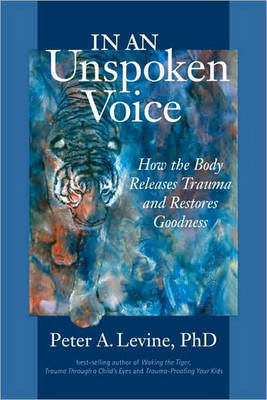 In An Unspoken Voice cover photo