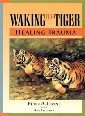 Waking The Tiger cover photo