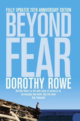 Beyond Fear cover photo